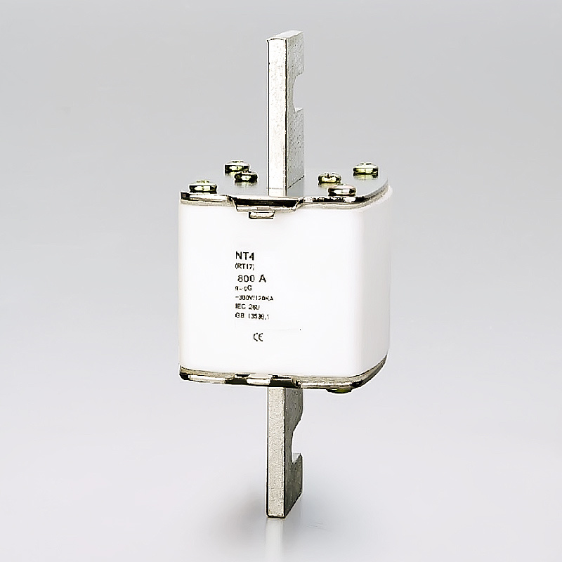 Low Voltage H. R. C. Fuse Link Nh0 Nh1 Nh2 Nh3