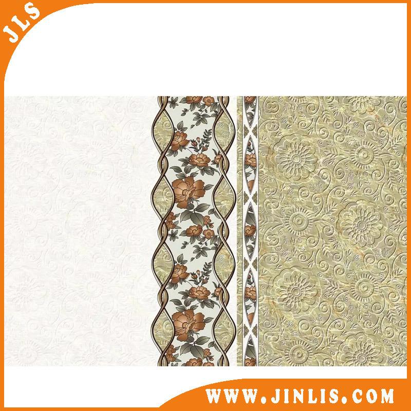 25*50cm Ceramic Wall Tile 3D Inkjet Wall Tile