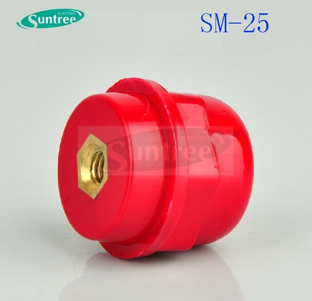 Insulating Connector Bus Bar Insulator SMC Series