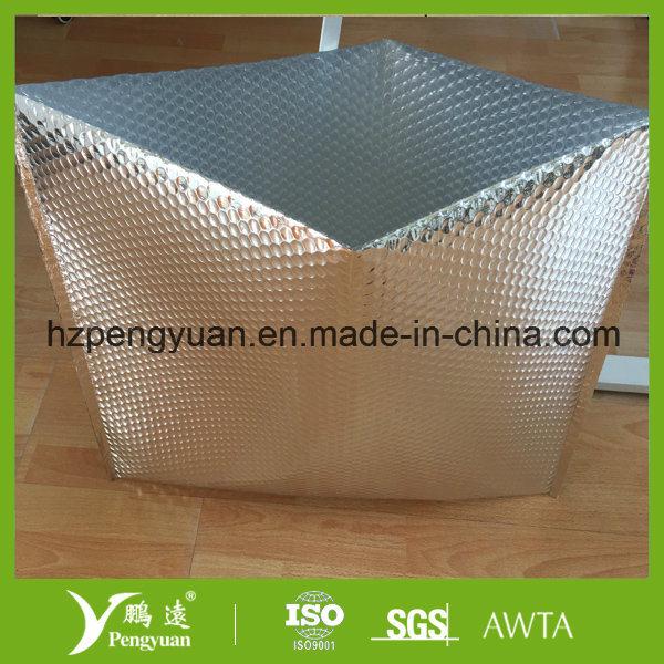 Customized Metallic Bubble Bags