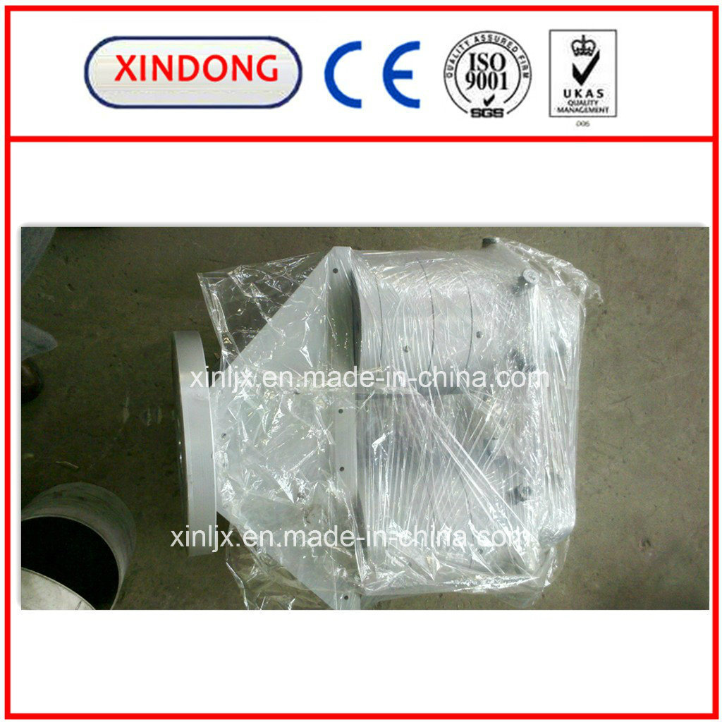 PVC Plastic Pipe Extruder Mould