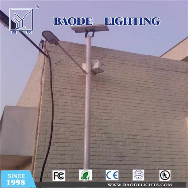 8m 40W Solar LED Light with 5 Years Warranty
