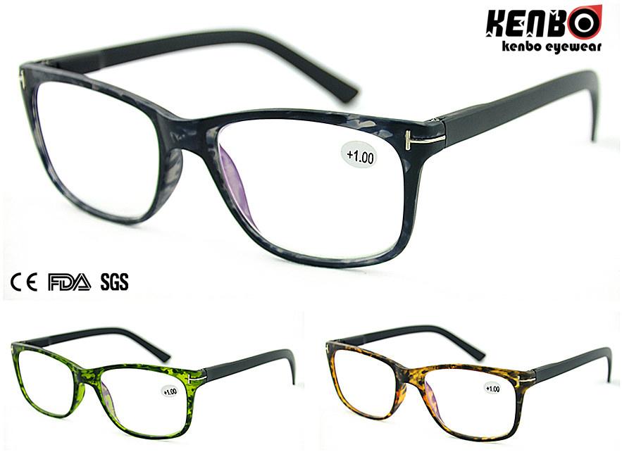 Hot Sale Reading Glasses, CE, FDA, Kr5171