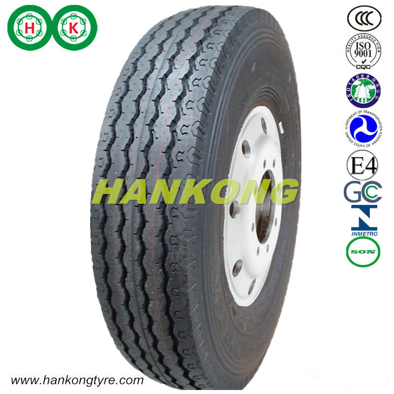 195r15c Radial Light Truck Tire Van Tire Bus Tire