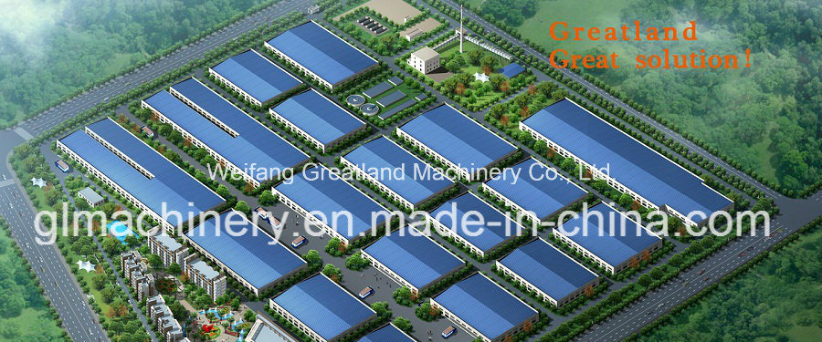 Paper Machine Supply Pulp and Paper Making Mill Project Solution