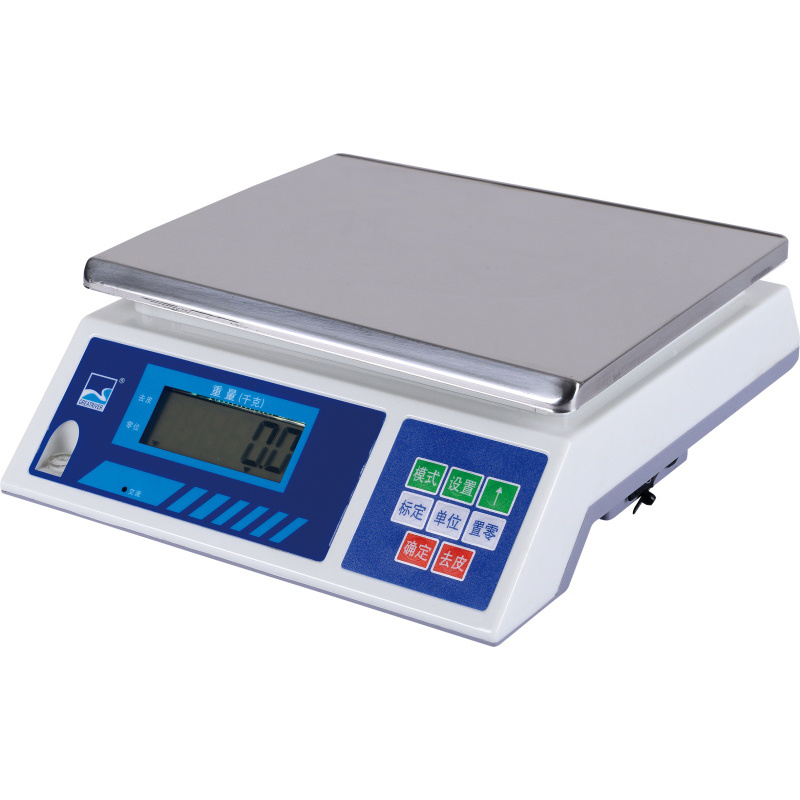 Industrial High Precision Electronic Weighing Scale (DH-dh)