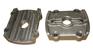Fix Plate Investment Casting