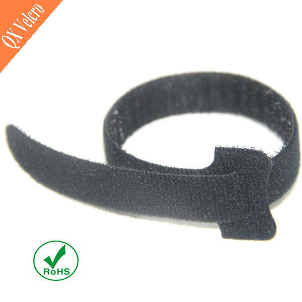 Adjustable Nylon Hook Loop Belt
