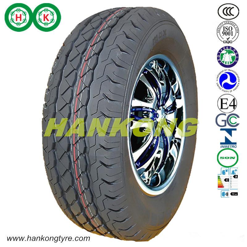 195r15c Radial Light Truck Tire Van Tire