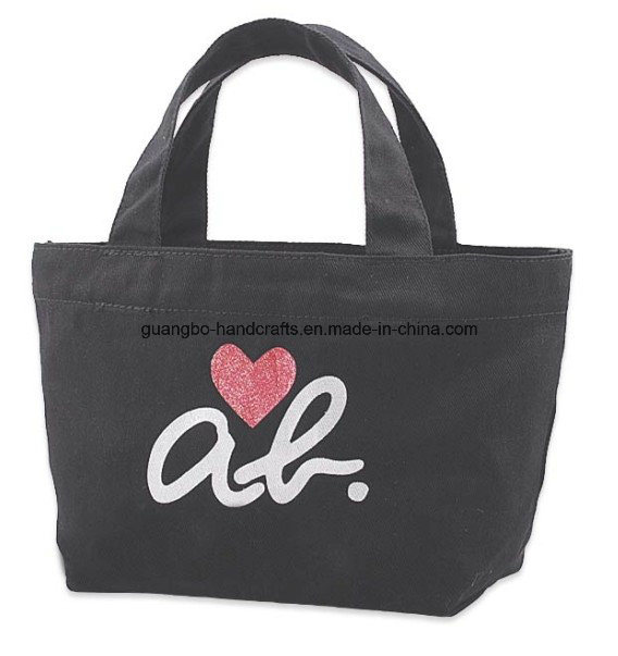 Custom Shoulder Cotton Non Woven Promotional Shopping Tote Bag Canvas Bag
