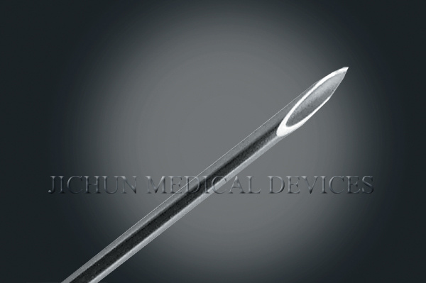 Injection Medical Hypodermic Disposable Syringe Needle (15G-31G)