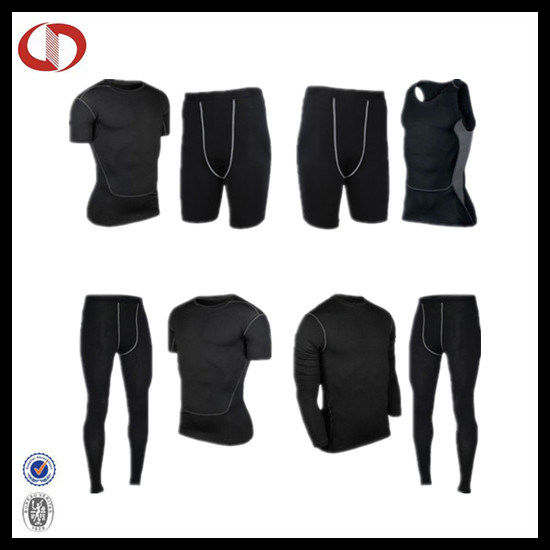 New Pattern Dry Fit Mans Gym and Fitness Suits