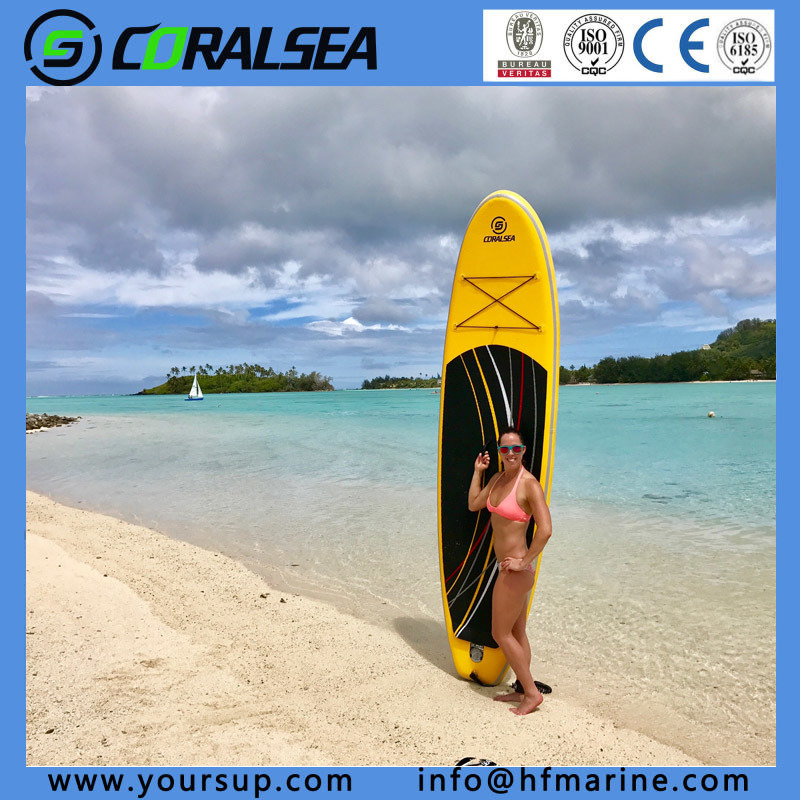 PVC Rescue Paddle Boards for Sale