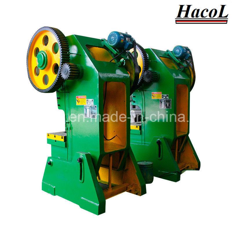 J23-80 Mechanical Press/Power Press/Punching Machine