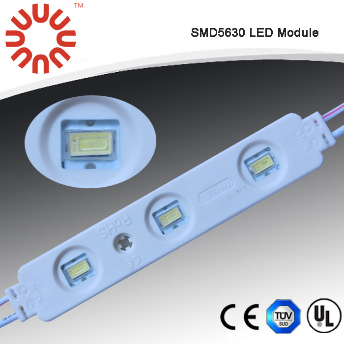 LED Module with Lens SMD5630