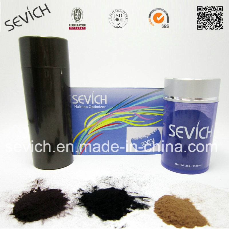 Sevich 25g/28g Hair Care Concealer Hair Building Fibers