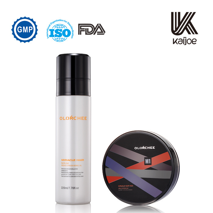High Quality Hair Care Serum & Hair Wax Cosmetics