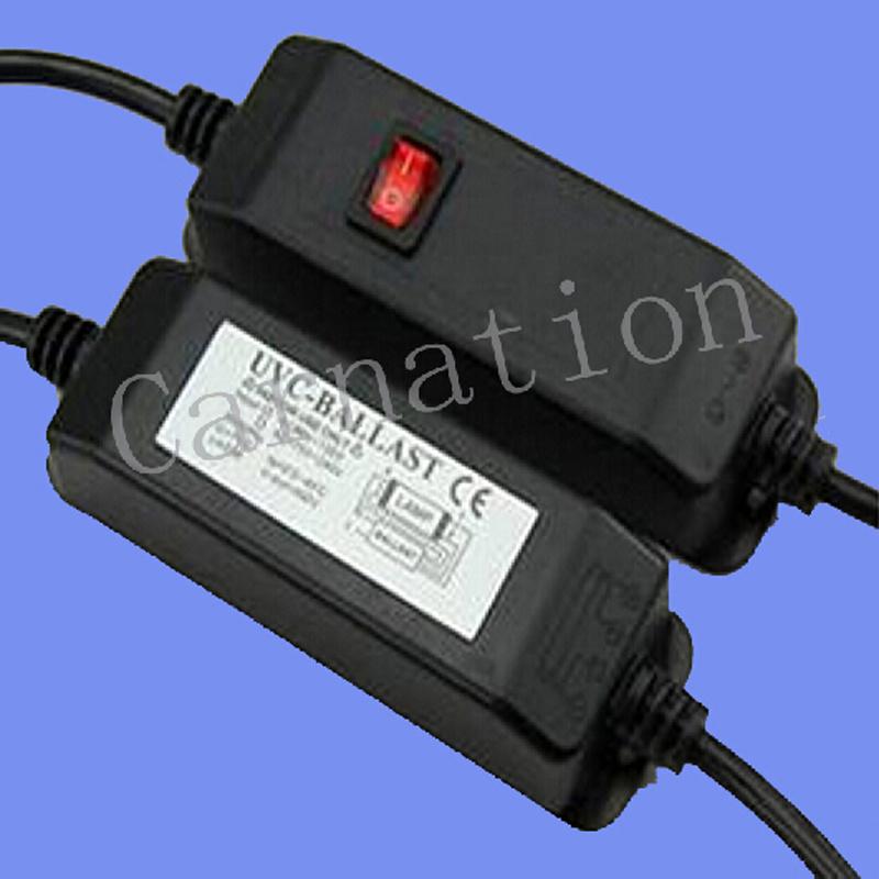 UV Ballast for 4W, 6W, 11W, 16W UV