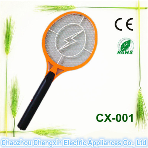 Outdoor Electric Bug Killer Zapper with Ce&RoHS and Mosquito Swatter