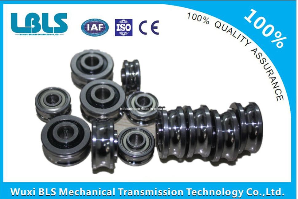 LR Guide Wheel Bearing (LR604 LR6000 LR205 LR5201)