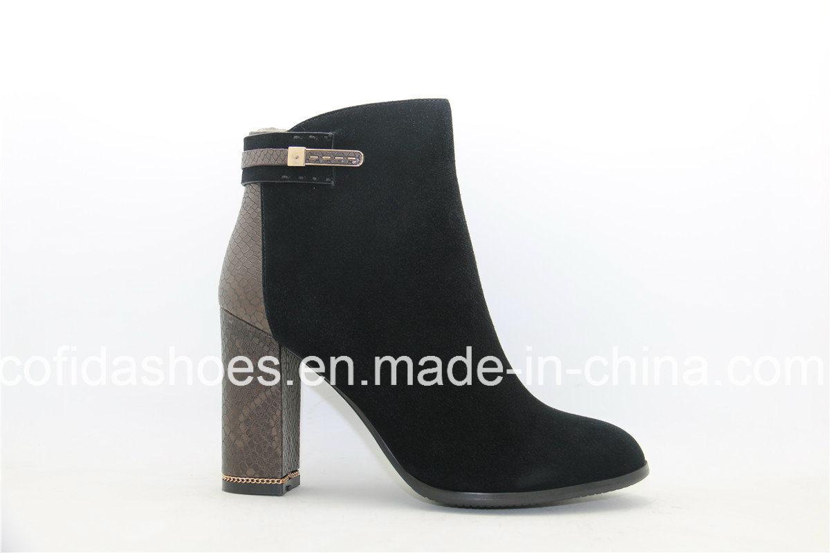 Sexy Hand-Made High Heel Women Shoes/Boots