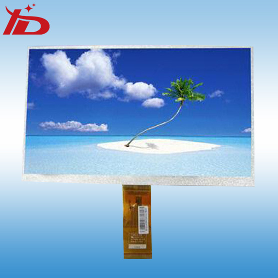 TFT 10.1``1024*600 LCD Module Display with Touch Panel