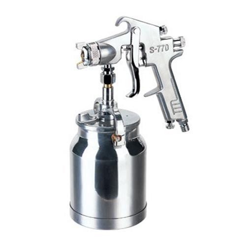 High Pressure Spray Gun S-770g & S-770s