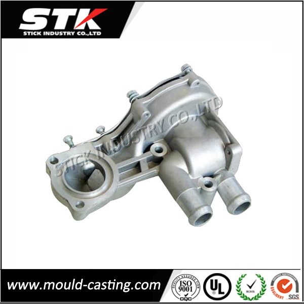 Aluminum Die Casting Hardware, Industry Parts, for Automotive, Yacht or Electronic Equipments