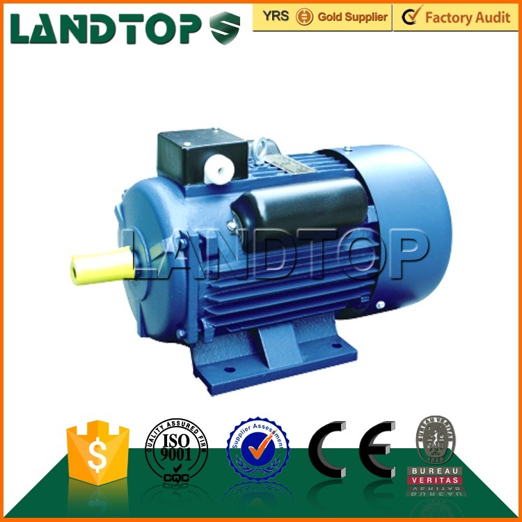 hot sale LANDTOP YC electric motor