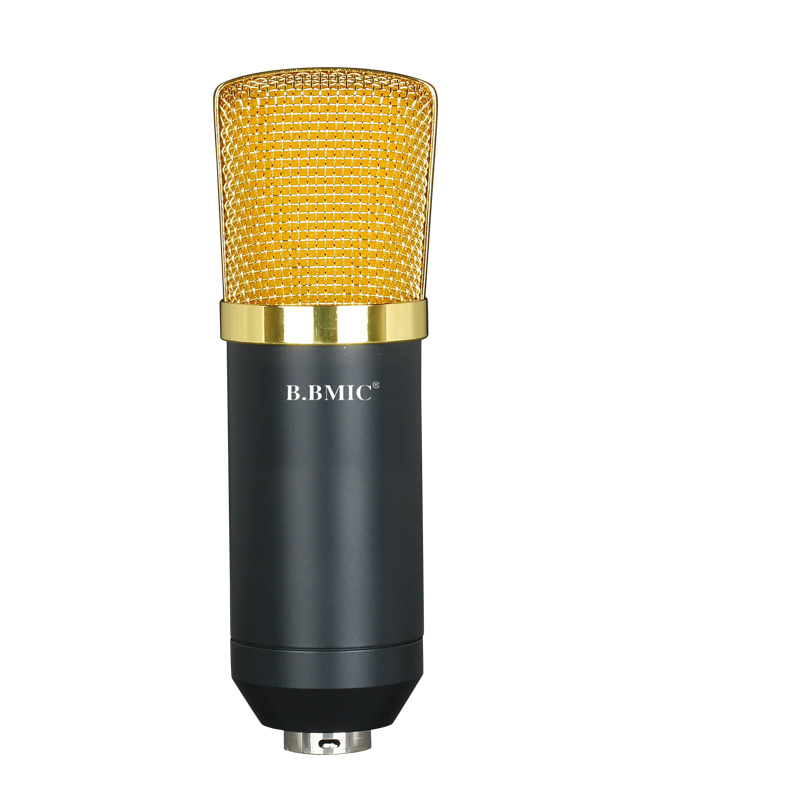 Capacitor Microphone Computer Recording Yy Shout Wheat Microphone