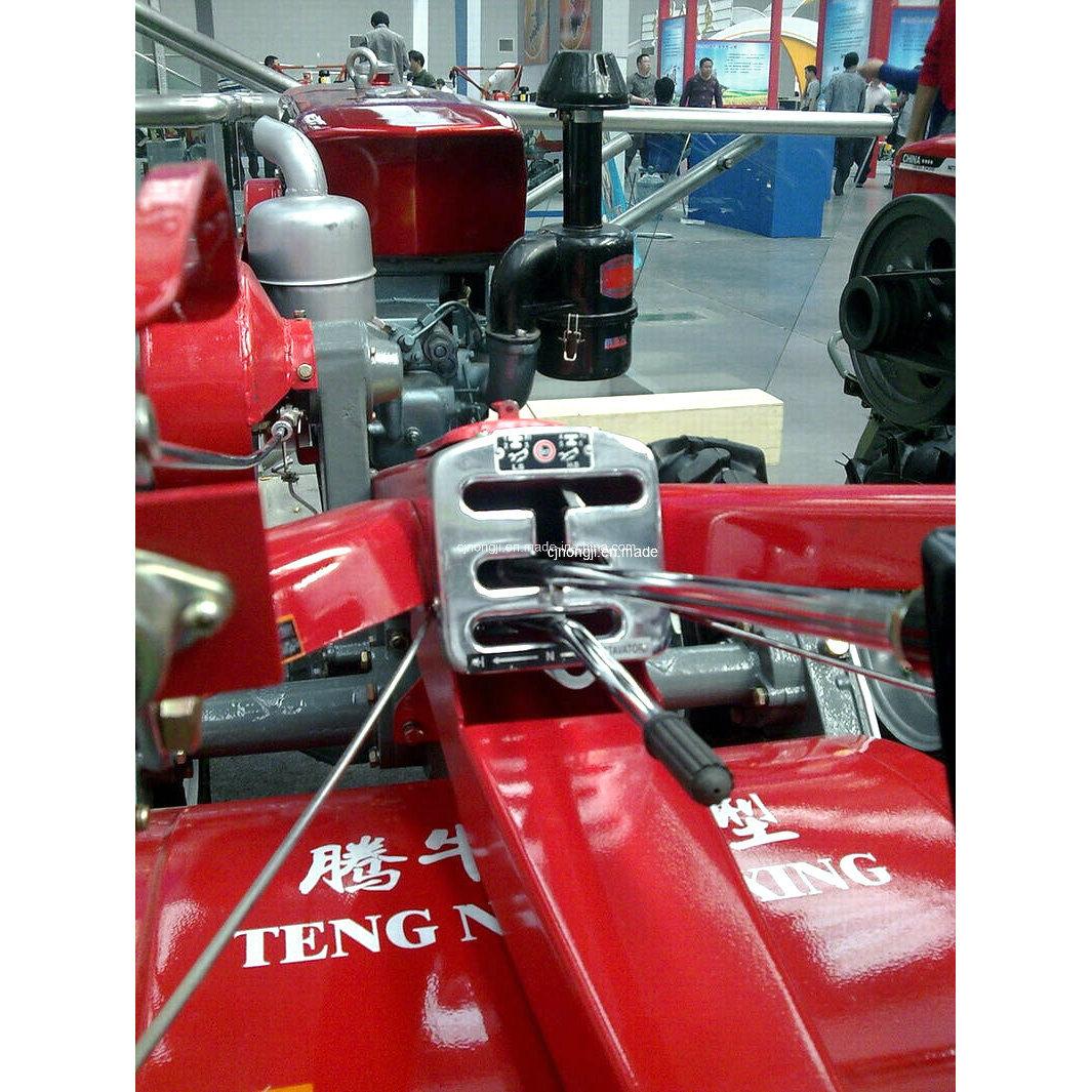 Power Tiller / (DF-12/15) Approved ISO9001