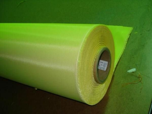Ballistic Aramid Ud Fabric for Military