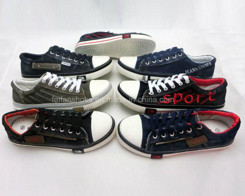 Hotsale Men Classic School Shoes Sport Shoes Skate Shoes (HH56)