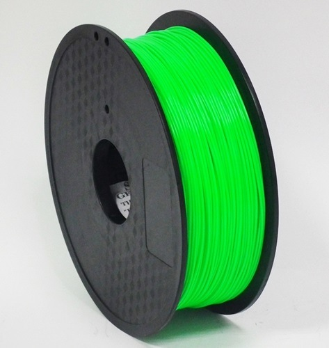 Hot Selling 3D Printer Filament 1.75mm ABS Filament 3mm ABS Filament for Sale