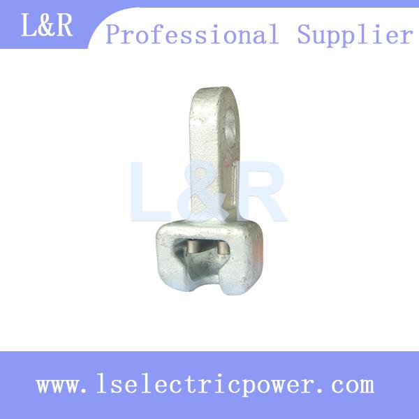 Hot DIP Galvanized Socket Clevis/Socket Eye/Socket Tongue