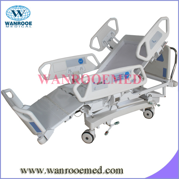 Bic800 Affordable Price Electric Hospital Bed for Overweight Patients