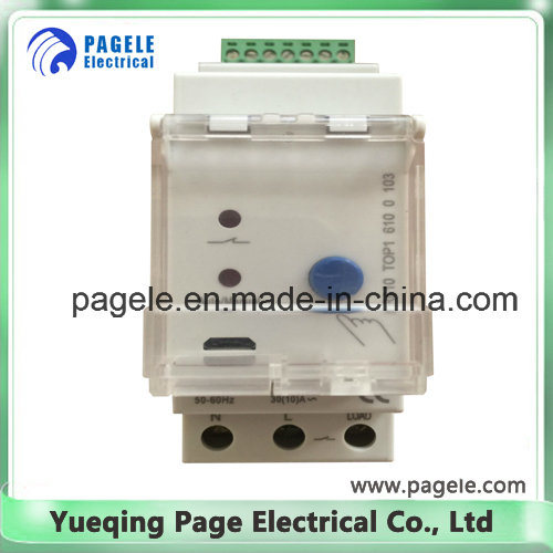 Customized Type of Muliti-Function Timer Switch (LR610)