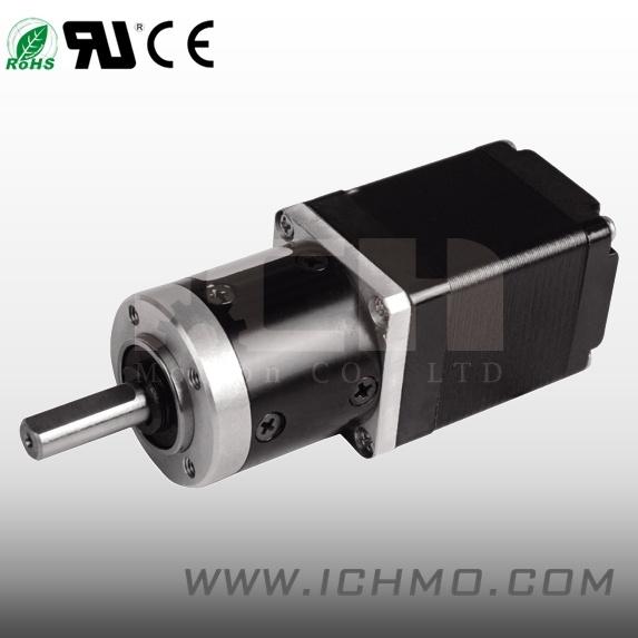 Hybrid Stepper Planetary Gear Motor (H281-1) 28mm