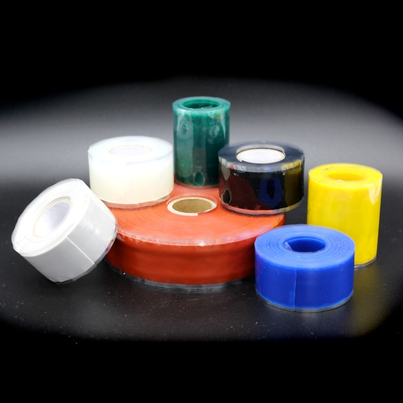 Silicone Rubber Tapes