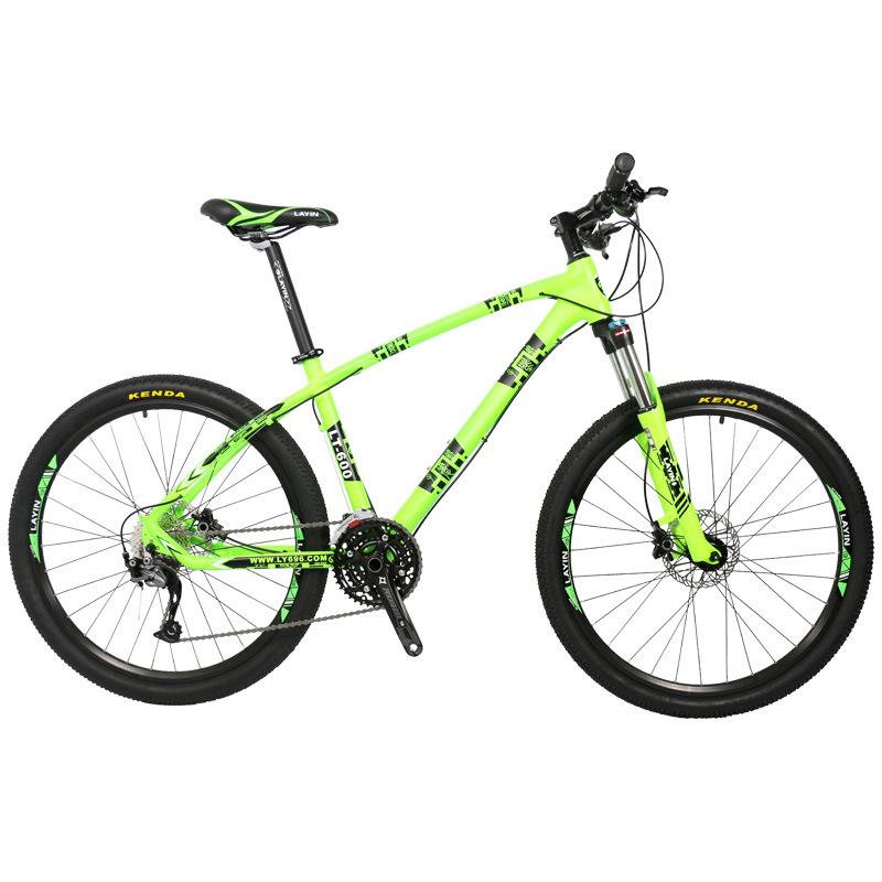 Good Mountain Bike Racing with Discount
