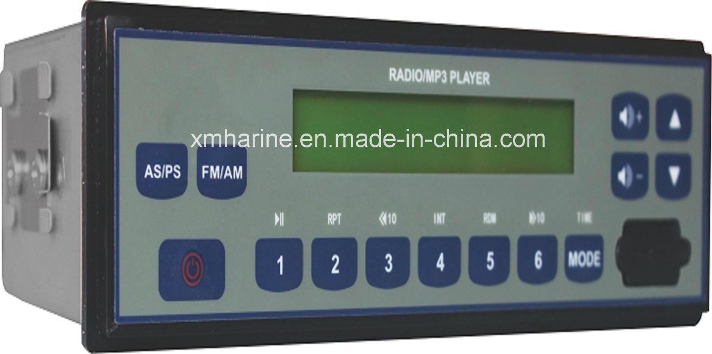 New Design Vehicle MP3 Player Car Audio
