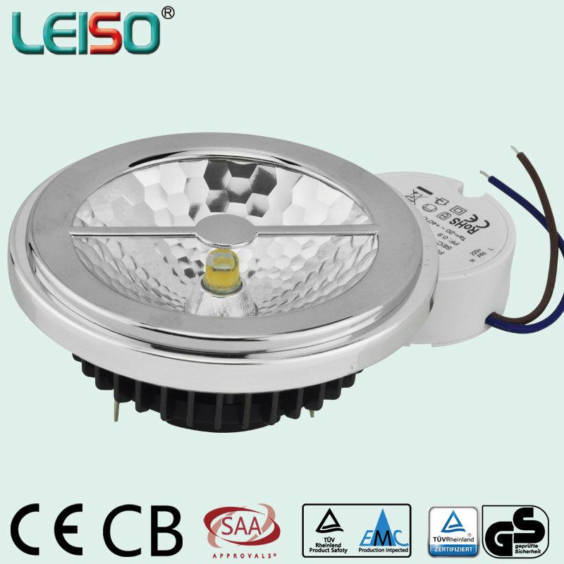 Reflector CREE AR111 with 1800k/2200k