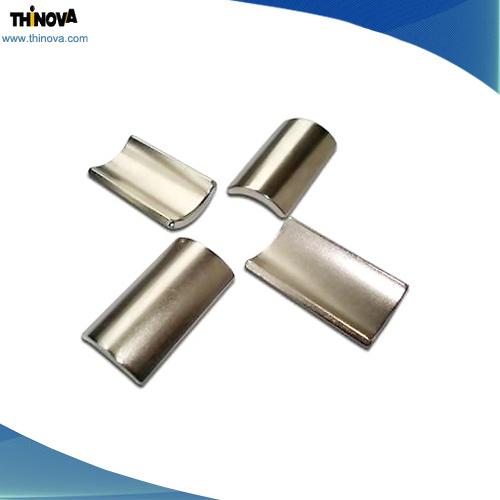 Super Strong Rare Earth Permanent NdFeB Neodymium Magnets for Motor, Generator, Pump/Sensor