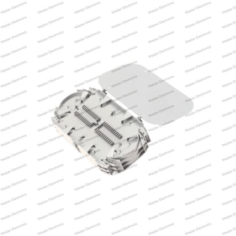48A Optical Fiber Splice Tray Size 220*135*18
