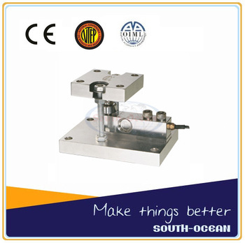 Mount for Load Cell (GX-1M)