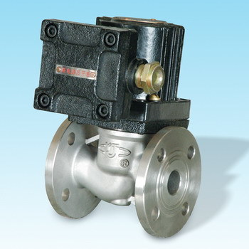 Flameproof Enclosure Explosion-Proof Solenoid Valve (BZBSF)