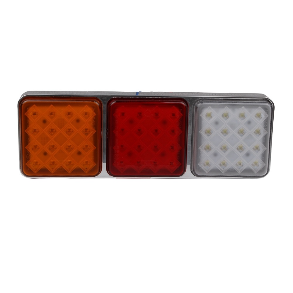 Truck LED Light Truck Trailer Light Multifunctional Light