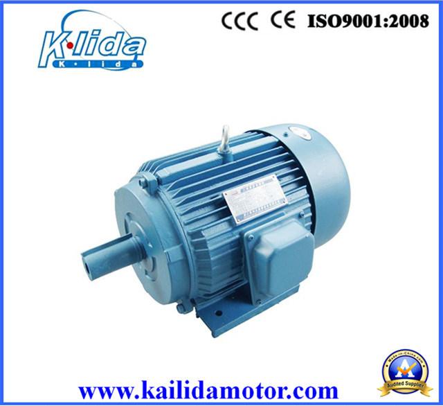 Yd Series Dual Speed Electrical Motors