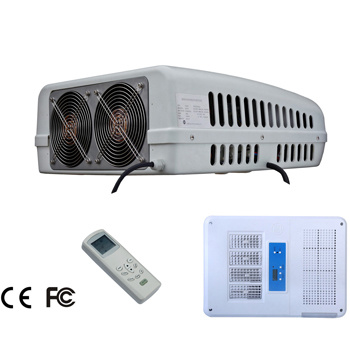 RV Air Conditioner (240VAC) (DL-1500A)