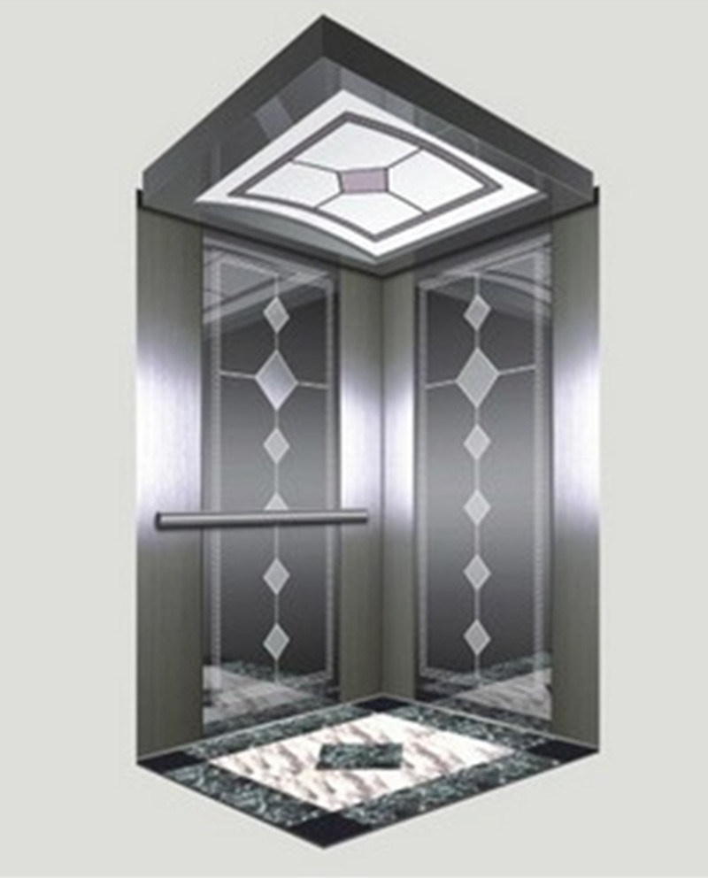 Safe Energy Saving of Dsk Passenger Elevator